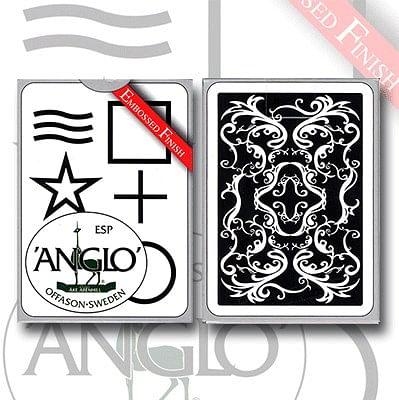 Anglo ESP Deck   - magic