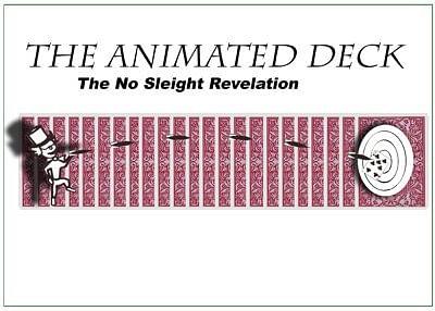 +Amated Deck - magic