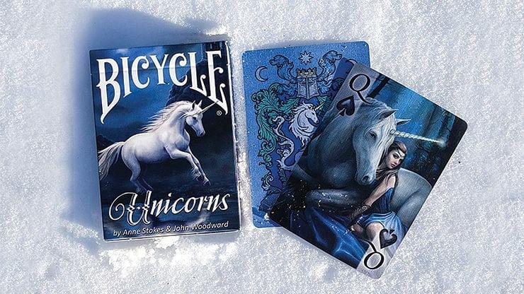 Anne Stokes Unicorns Cards