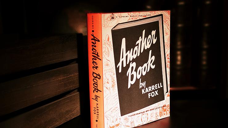Another Book - magic