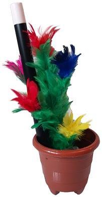 Anti-Gravity Flower Pot - magic