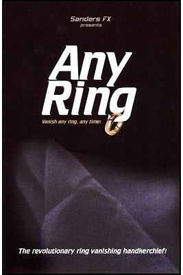 Any Ring - magic