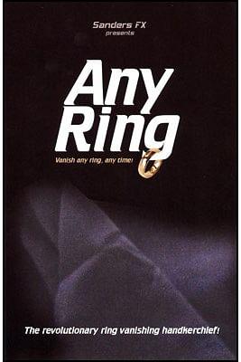 Any Ring - magic