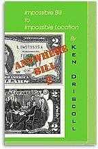 Anywhere Bill 2 - magic