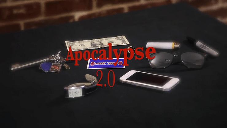 Apocalypse 2.0 - magic