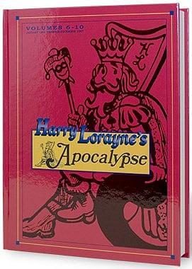 Apocalypse - Volume 2 - magic
