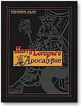 Apocalypse - Volume 4 - magic