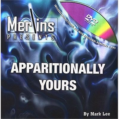 Apparitionally Yours - magic