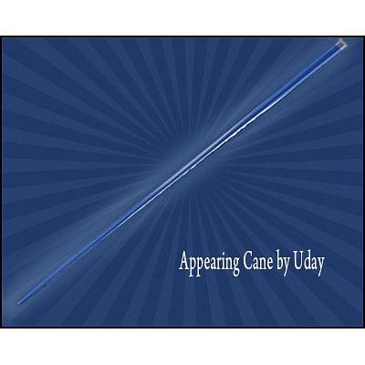 Appearing Cane - Blue - magic
