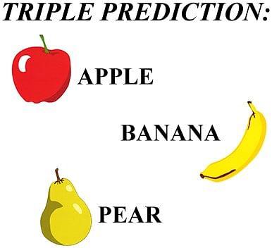 Apple - magic