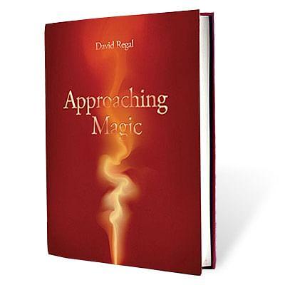 Approaching Magic - magic