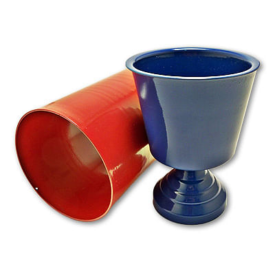 Aqua Change Vase - magic