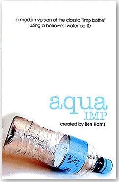 Aqua-Imp - magic