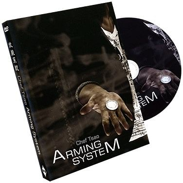 Arming System - magic