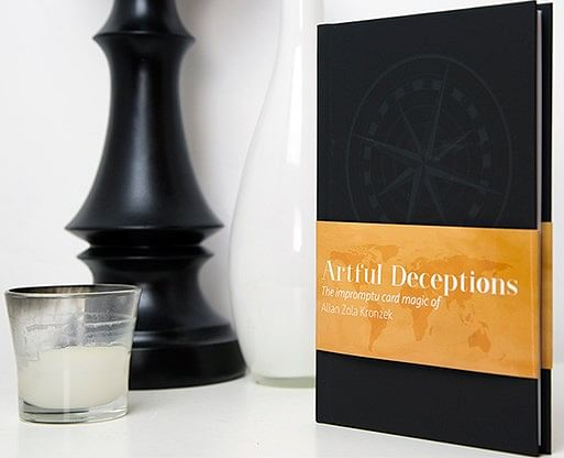 Artful Deceptions