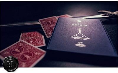 Arthur - magic