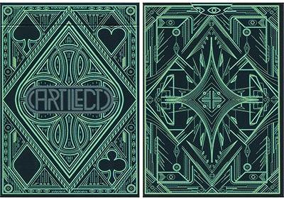 Artilect Deck - magic
