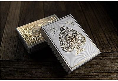 Artisan Playing Cards - magic