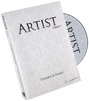 Artist Classic Vol 1 - magic