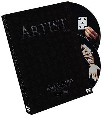 Artist Visual - magic