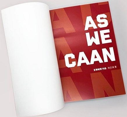 As We CAAN