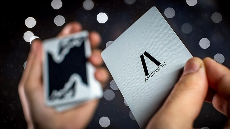 Ascension Playing Cards