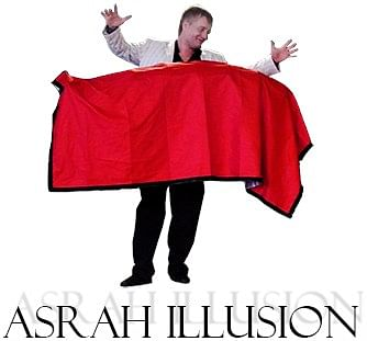 Asrah Illusion - magic