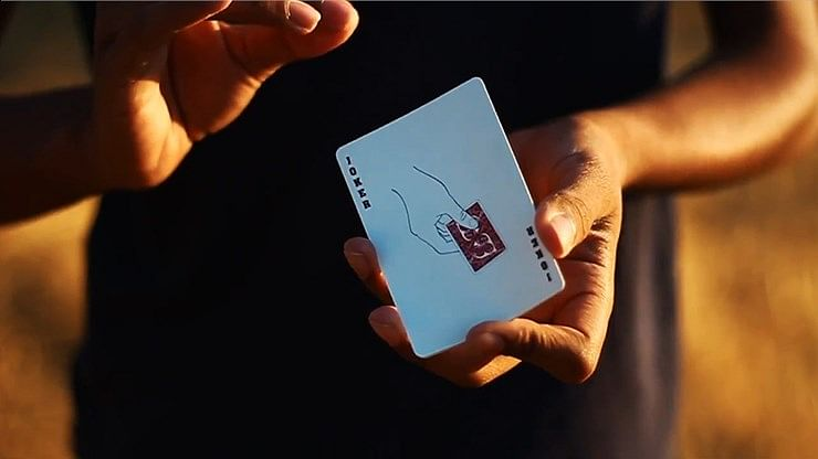 AssoKappa Playing Cards