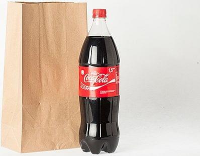 Astonishing Bottle