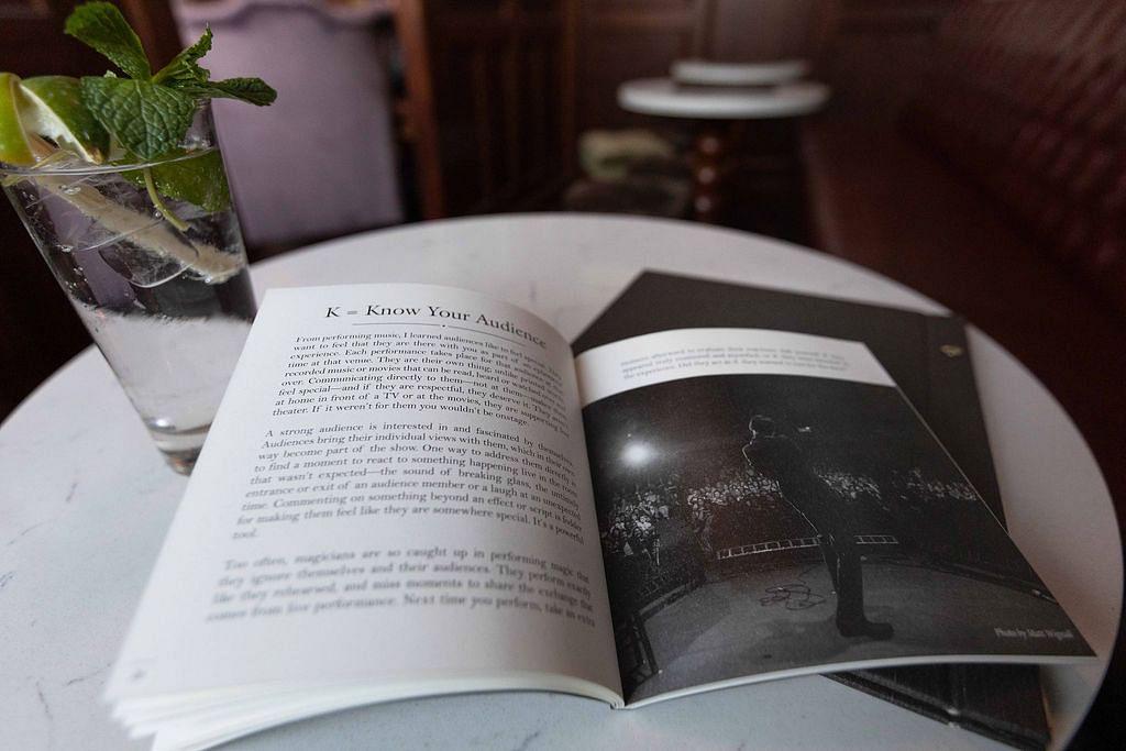 Astonishing Essays - Rob Zabrecky