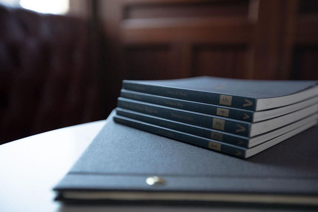 Astonishing Essays - Steve Cohen
