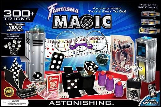 Astonishing Magic Set - magic