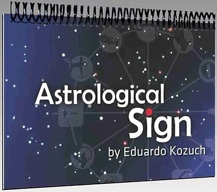 Astrological Sign