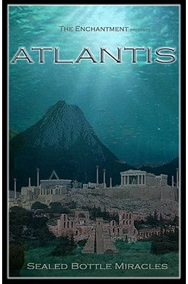Atlantis - magic