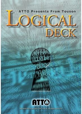 ATTO Presents: Logical Deck - magic