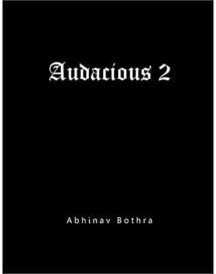 Audacious 2 - magic