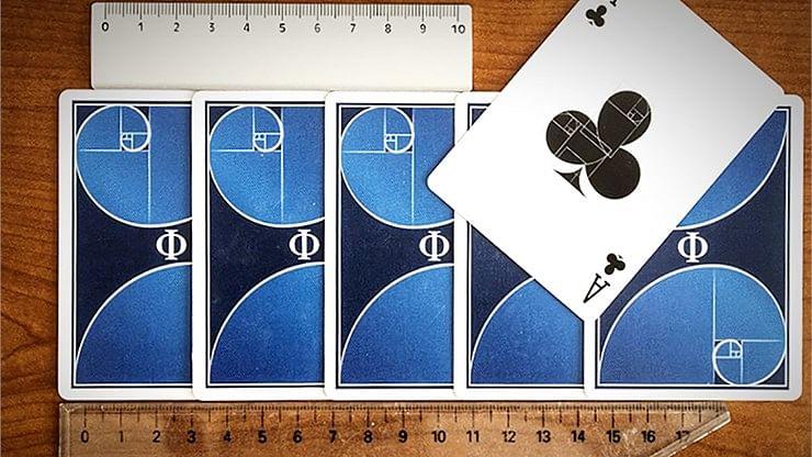 AUREAS Playing Cards