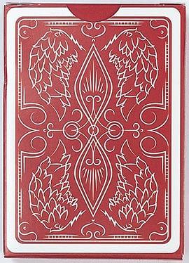Aurora Playing Cards