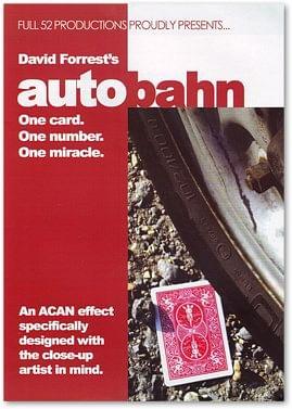 Autobahn - magic