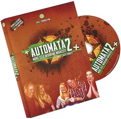 Automata 2 - magic