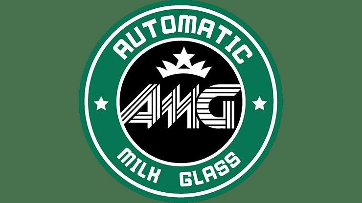 Automatic Milk Glass - magic