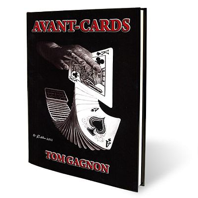 Avant-Cards - magic