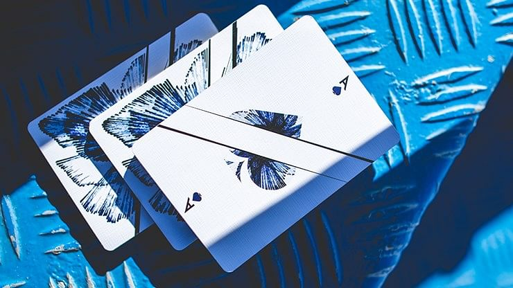 Axial Playing Cards
