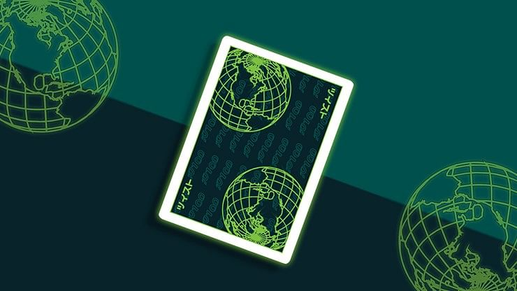 Axis Playing Cards