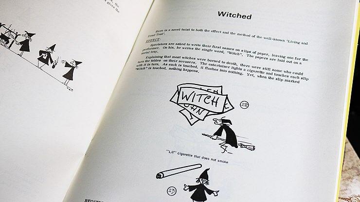 B-Witcheries