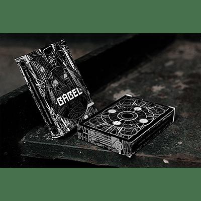 Babel Deck (Black) - magic