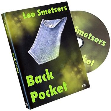 Back Pocket - magic