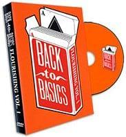 Back To Basics: Flourishing Volume 1 - magic