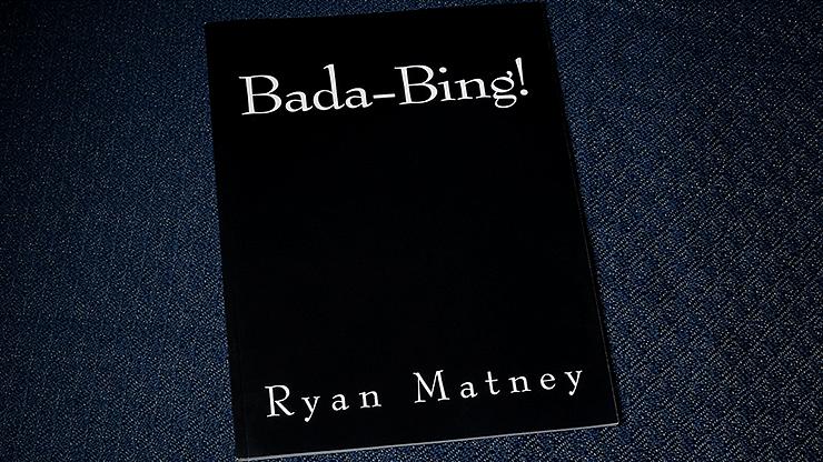 Bada-Bing! - magic