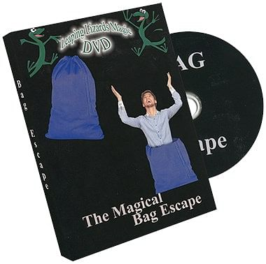 Bag Escape - magic